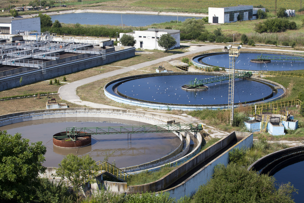 Wastewater Treatments Product : Why municipal wastewater treatment is important