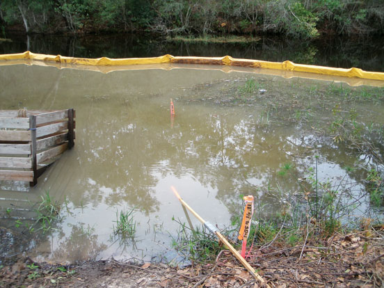 stormwater filtration