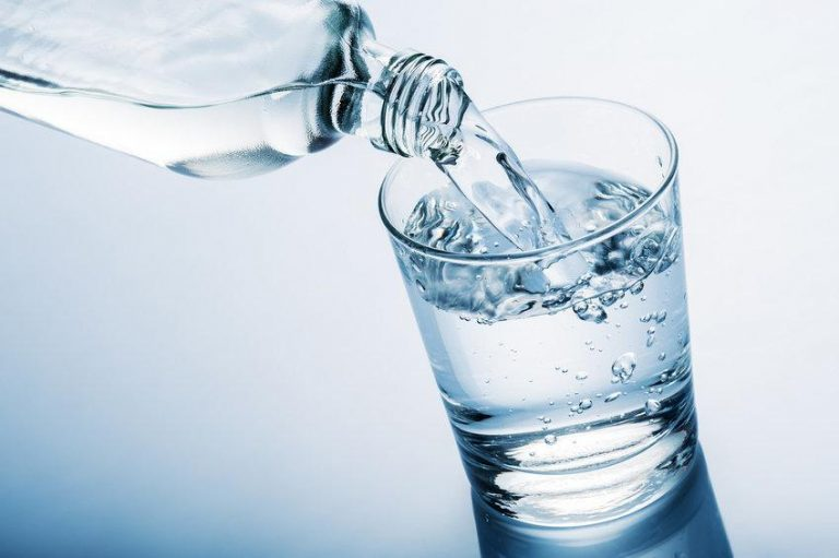 Drinkbare water