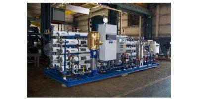 Pros and Cons of Seawater Desalination using Reverse Osmosis for Drinking