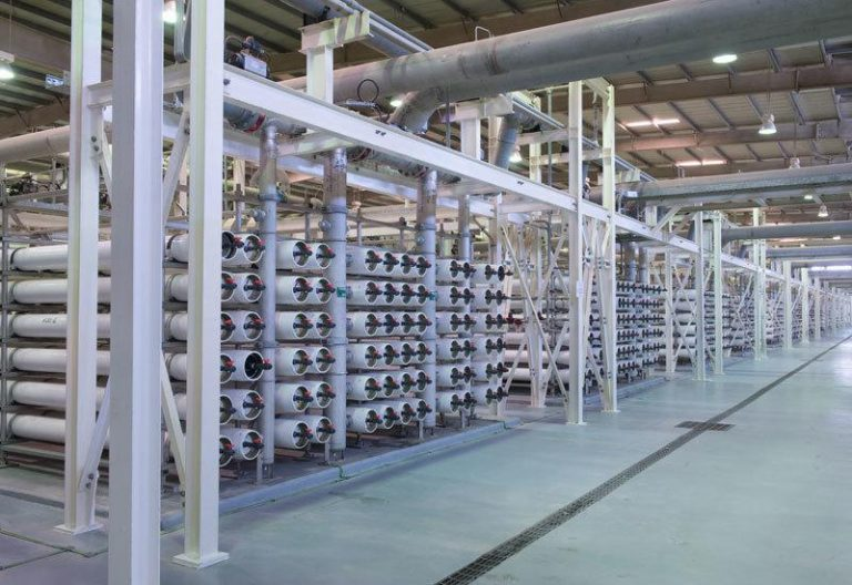 RO Waste Water Recycling